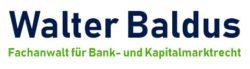 Logo Walter Baldus
